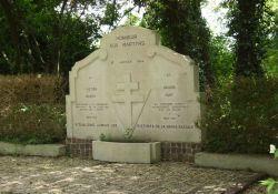 Mémorial Hélène-et-Victor Basch