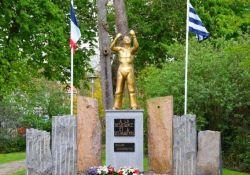 Resistance-Denkmal