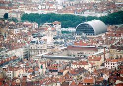 Rathaus und Oper; © Wikipedia