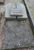 Gedenkstein für Lehrer