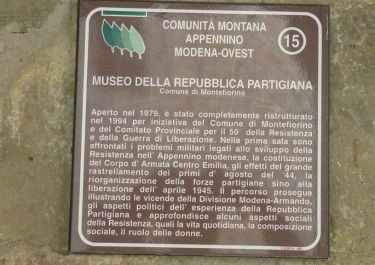 Museo della Repubblica Partigiana