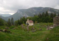 Ruinendorf Valchevrière