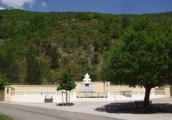 Nationalfriedhof