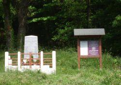 Gedenkstätte Maquis du Plan du Bourg