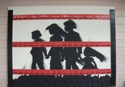 Fresco für Jacqueline Sokolski