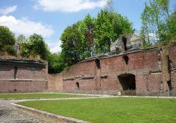 Reste des Forts Lobau; © Musée de la Résistance de Bondues