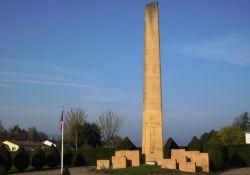 Denkmal an Ermordete