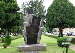 Denkmal israelitischer Friedhof
