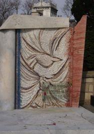 Denkmal für die FTP-MOI
