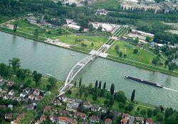 Jardin des Deux Rives; Foto: strasbourgdeux.rives.eu