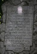 Gedenkstein Maquis des Frasses; © les chemins de la traverse