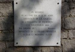 Gedenktafel 1808