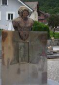 Stele: Rosine Perrier