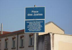 Place des Justes