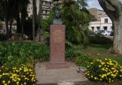 Stele Pierre Griffi