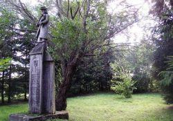 Denkmal für Opfer aus Alsėdžiai und Telšiai (kvr.kpd.lt)