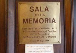 Sala della Memoria