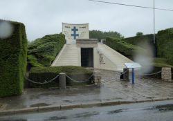 Denkmal der enthaupteten Résistants