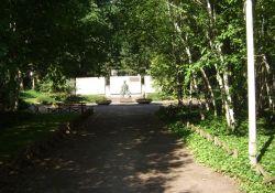 Tambov-Gedenkstätte