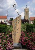 Denkmal für die NS-Opfer