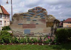 Denkmal Ausweisungen