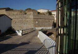 Blick in die Zitadelle