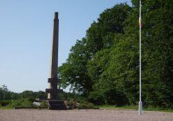 Denkmal der GMA-Vosges