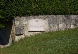 Gedenktafel Charles Blétel