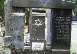 Ghetto-Denkmal