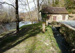 Mühle heute (© Père Igor, Wikipedia)