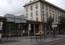 Museum Centre d'Histoire de la Résistance, Ave. Berthelot