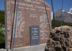 Denkmal in Terre Noire (I)
