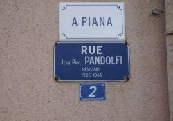 Pandolfi-Straße