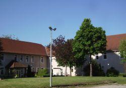 Familienzentrum (Teilansicht)