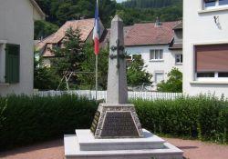 Maquisards-Gedenkstein