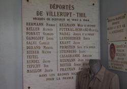 Deportierte aus Thil