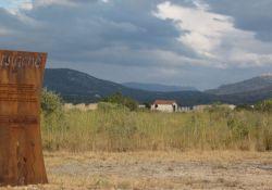 """Tsiganes""/Sinti-und-Roma-Denkmal (© Région Languedoc-Roussillon)"
