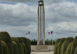 Memorial des Fusillés/Denkmal der Märtyrer