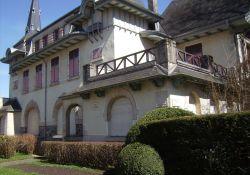 Villa Sainte-Marie