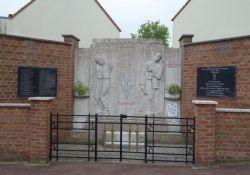 Widerstands- und Deportiertendenkmal