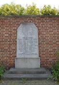 Denkmal Erschossene des 2. September 1944