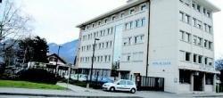 Polizeigebäude (ehem. Milice-Sitz); Quelle: essorsavoyard
