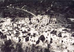 zerstörtes Dorf 1949; © hermillon.net