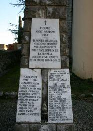 Tafeln am Denkmal (Foto: Baldini)