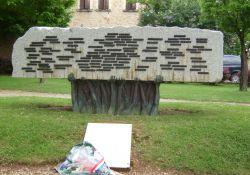 Denkmal für die 645 Deportierten des Departements Lot-et-Garonne
