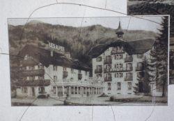 ehemaliges Hôtel des Alpes