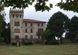 """""""Château"""" / Schloss"""