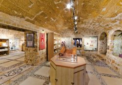 Jüdisches Museum, Foto: Jüdische Gemeinde Rhodos
