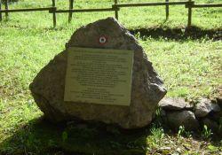 Gedenkstein Anjot