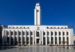 Rathaus; Quelle: Vincent Ruf, Wikipedia